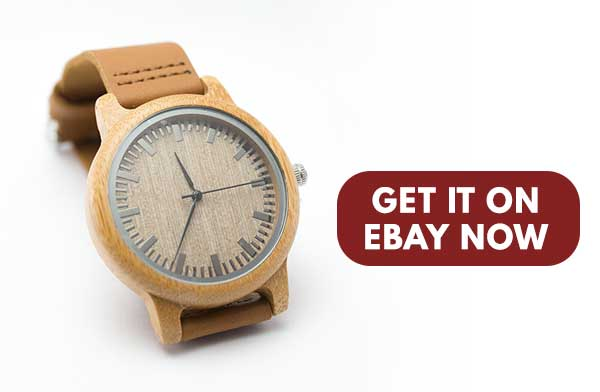 bobo bird wooden dress watch review infinity timewatch
